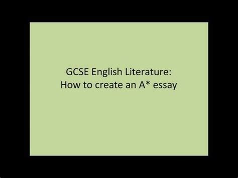English essay persuasive techniques